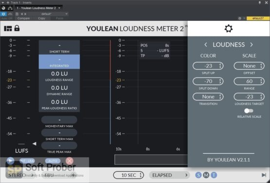 Youlean-Loudness-Meter-Pro-2020-Direct-Link-Download-Softprober.com