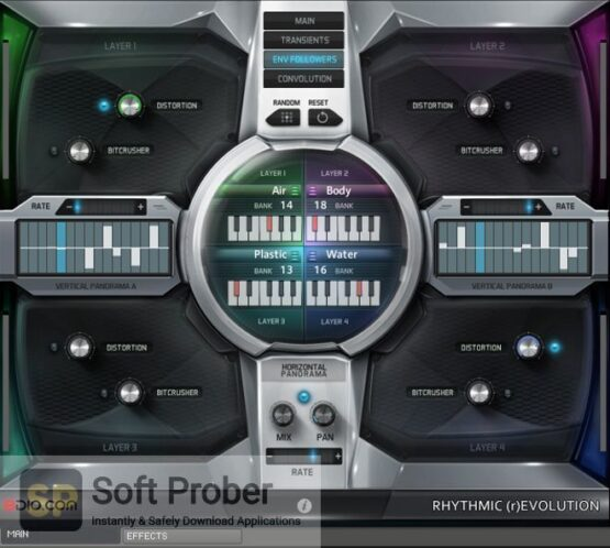 8Dio Rhythmic Revolution (KONTAKT) Direct Link Download-Softprober.com