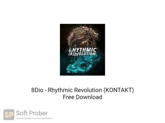 8Dio Rhythmic Revolution (KONTAKT) Free Download-Softprober.com