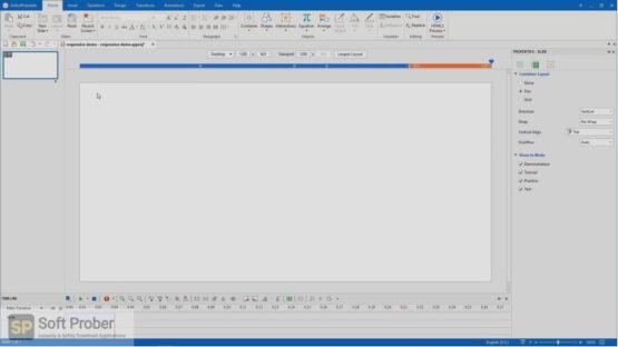 ActivePresenter Professional 2020 Direct Link Download Softprober.com