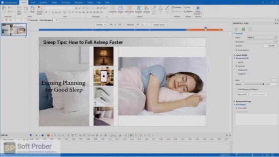 ActivePresenter Professional 2020 Latest Version Download Softprober.com