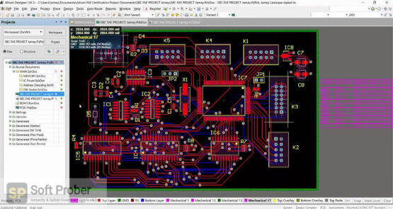 Altium Designer 2020 Latest Version Download-Softprober.com