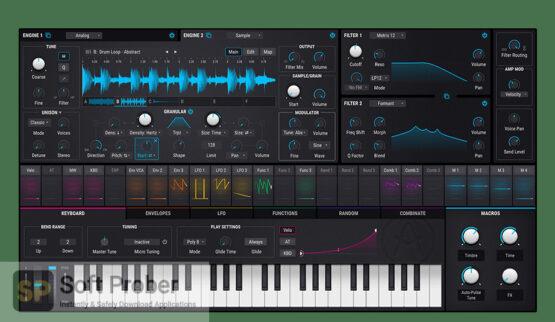 Arturia–Pigments VST Free Download-Softprober.com