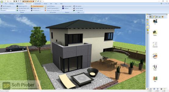 Ashampoo Home Design 5 Latest Version Download-Softprober.com