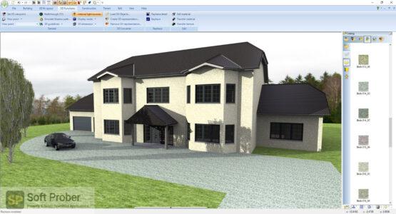 Ashampoo Home Design 5 Offline Installer Download-Softprober.com