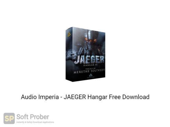 Audio Imperia JAEGER Hangar Free Download-Softprober.com