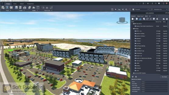 Autodesk InfraWorks 2020 Direct Link Download-Softprober.com