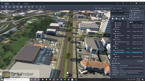Autodesk InfraWorks 2020 Latest Version Download-Softprober.com