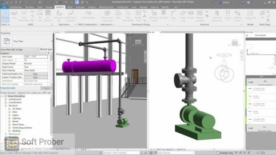 Autodesk Revit 2021 Direct Link Download-Softprober.com
