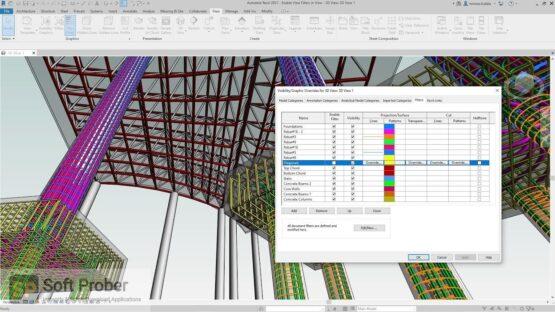 Autodesk Revit 2021 Latest Version Download-Softprober.com