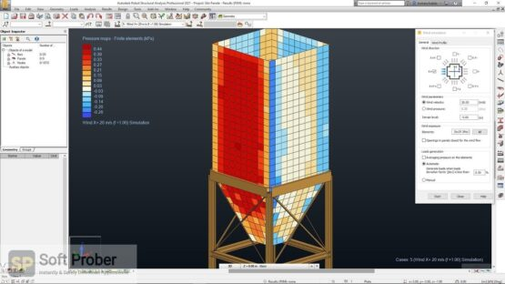 Autodesk Robot Structural Analysis Professional 2021 Direct Link Download-Softprober.com