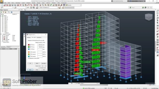 Autodesk Robot Structural Analysis Professional 2021 Latest Version Download-Softprober.com