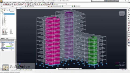 Autodesk Robot Structural Analysis Professional 2021 Offline Installer Download-Softprober.com
