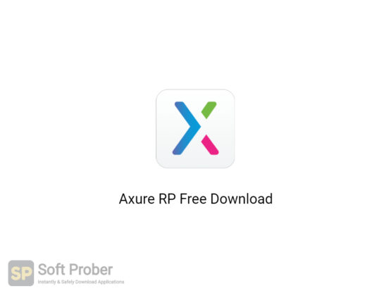 Axure RP 2020 Free Download-Softprober.com