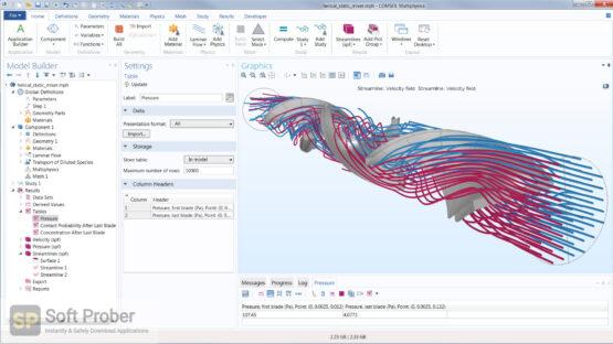 COMSOL Multiphysics 2020 Direct Link Download-Softprober.com