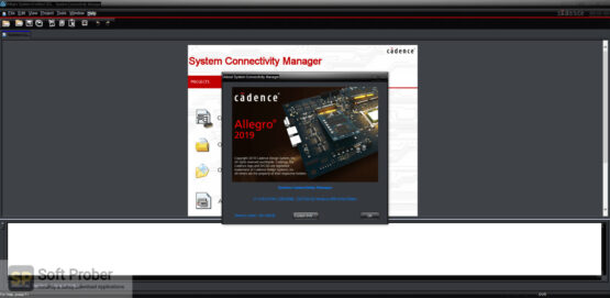 Cadence SPB Allegro and OrCAD 2020 Offline Installer Download-Softprober.com
