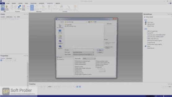 DS CATIA Composer R2021 Direct Link Download-Softprober.com