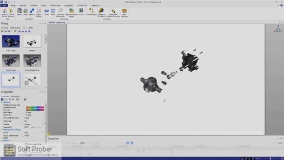 DS CATIA Composer R2021 Offline Installer Download-Softprober.com