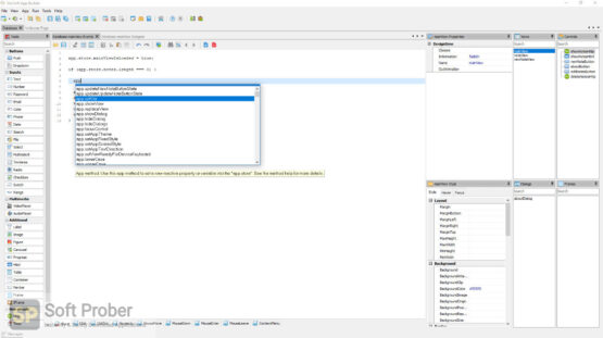 DecSoft App Builder 2020 Latest Version Download-Softprober.com