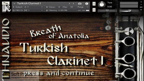 ETHNAUDIO Breath of Anatolia (KONTAKT) Direct Link Download-Softprober.com