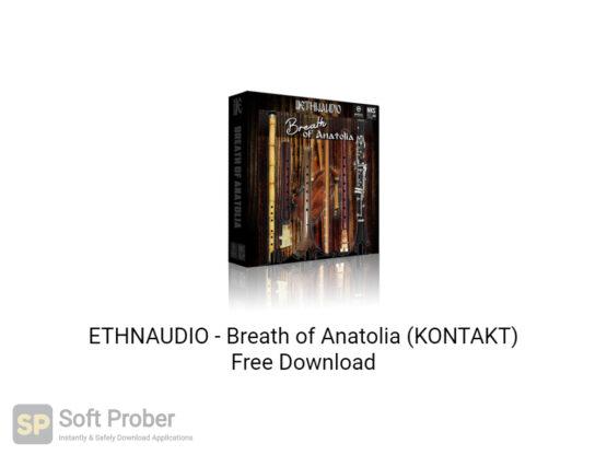 ETHNAUDIO Breath of Anatolia (KONTAKT) Free Download-Softprober.com