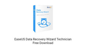 EaseUS Data Recovery Wizard 2020 Download