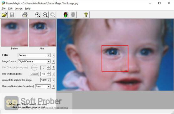 Focus Magic 2020 Direct Link Download-Softprober.com
