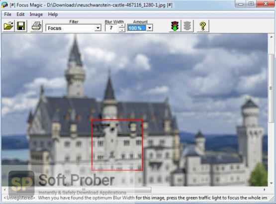 Focus Magic 2020 Offline Installer Download-Softprober.com