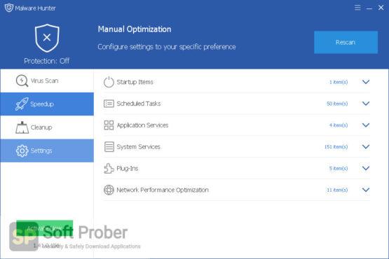 Glary Malware Hunter Pro 2020 Offline Installer Download-Softprober.com