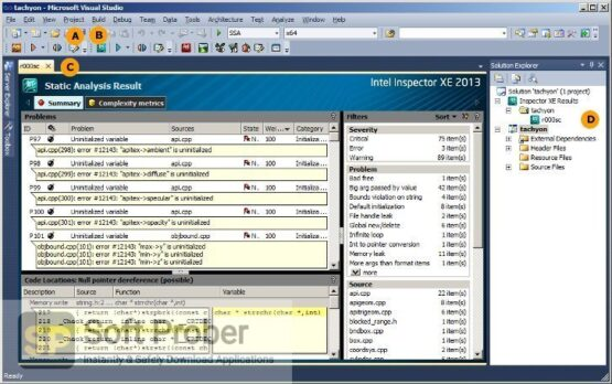 Intel Parallel Studio XE 2020 Direct Link Download-Softprober.com