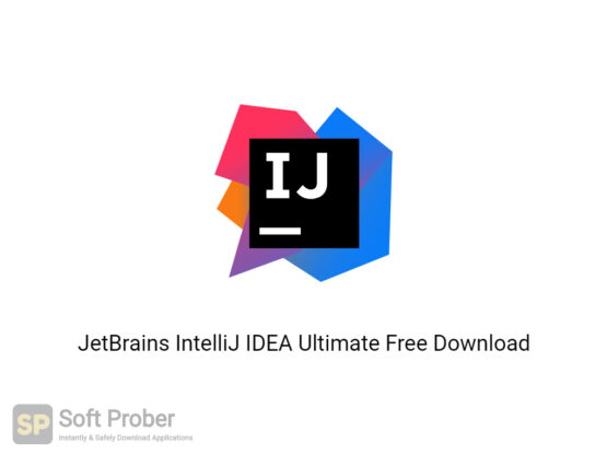 JetBrains IntelliJ IDEA Ultimate 2020 Free Download-Softprober.com