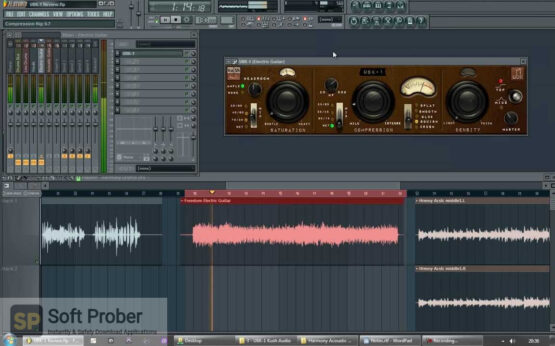 Kush Audio Plugins Pack Latest Version Download-Softprober.com