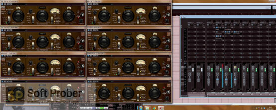 Kush Audio Plugins Pack Offline Installer Download-Softprober.com