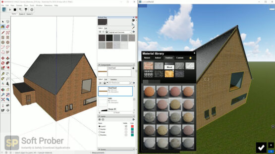 Lumion Pro 2020 Latest Version Download-Softprober.com
