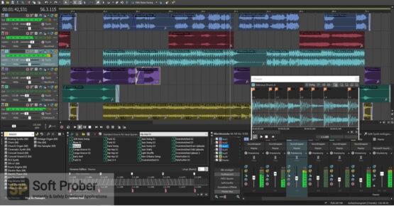 MAGIX ACID Pro 2020 Direct Link Download-Softprober.com