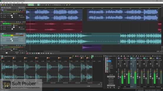 MAGIX ACID Pro 2020 Free Download-Softprober.com