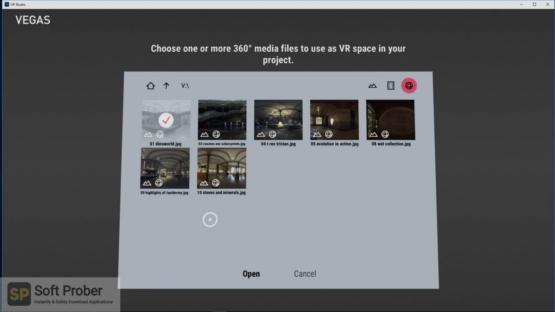 MAGIX VR Studio 2020 Direct Link Download-Softprober.com