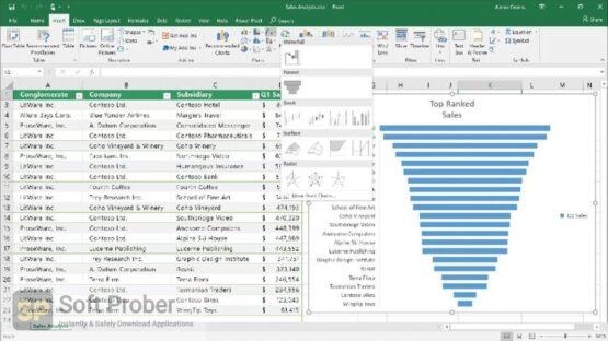 Microsoft Office 2019 Professional Plus Latest Version Download-Softprober.com