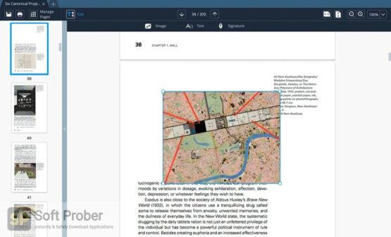 Movavi PDF Editor 2020 Latest Version Download-Softprober.com