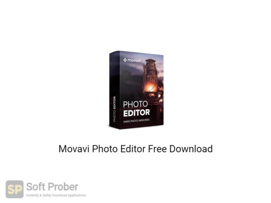Movavi Photo Editor 2020 Free Download-Softprober.com
