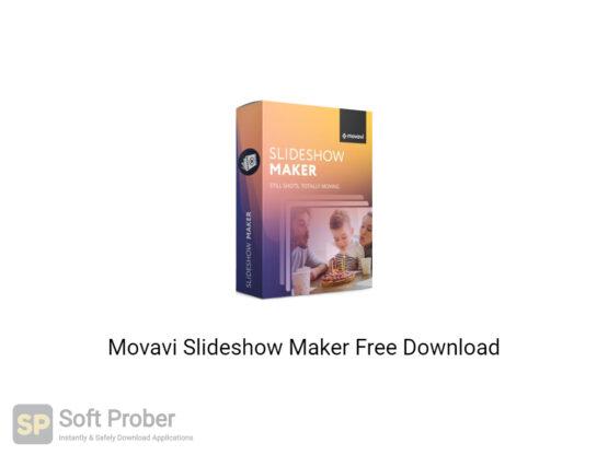 Movavi Slideshow Maker 2020 Free Download-Softprober.com
