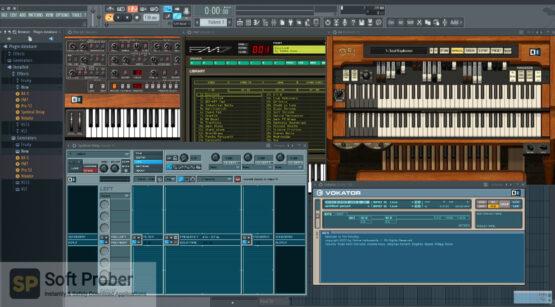 Native Instruments–B4 II VST Latest Version Download-Softprober.com