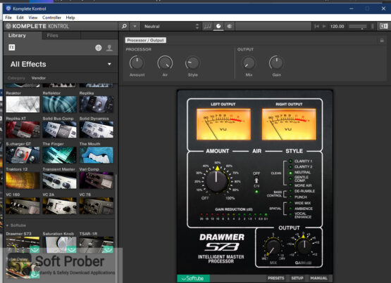 Native Instruments–Komplete Kontrol VST Direct Link Download-Softprober.com