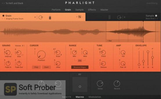 Native Instruments–Pharlight (KONTAKT) Latest Version Download-Softprober.com