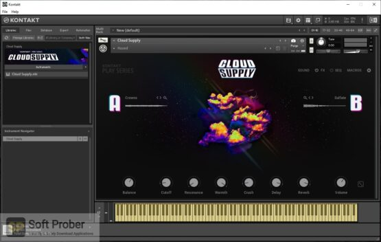Native Instruments Cloud Supply (KONTAKT) Direct Link Download-Softprober.com