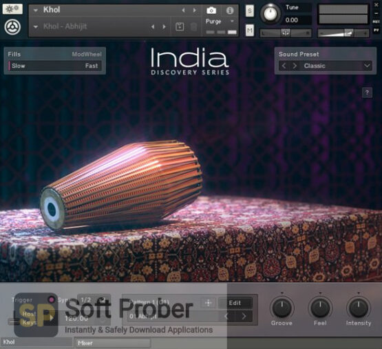 Native Instruments Discovery Series India Free Download-Softprober.com