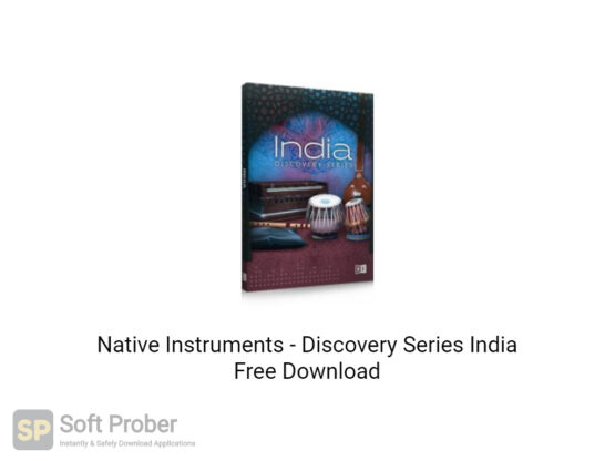 Native Instruments Discovery Series India Offline Installer Download-Softprober.com
