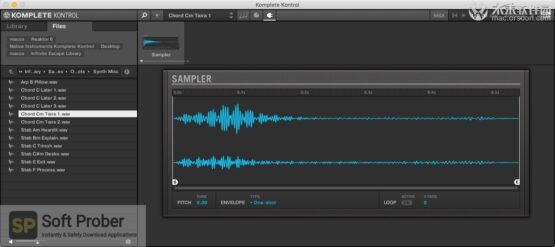 Native Instruments Infinite Escape Latest Version Download-Softprober.com