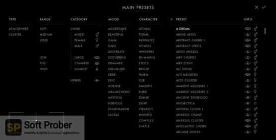 Native Instruments Mysteria Latest Version Download-Softprober.com