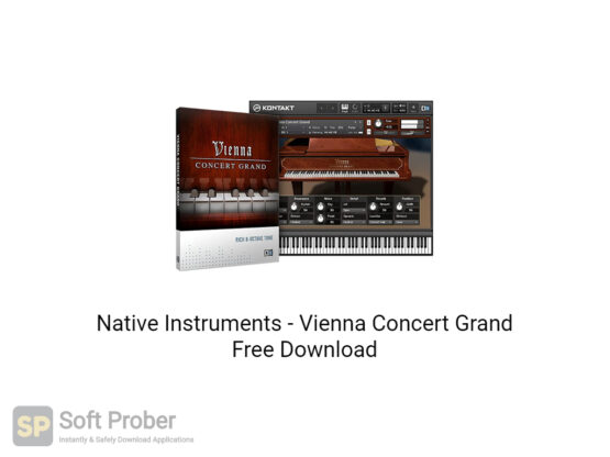 Native Instruments Vienna Concert Grand Offline Installer Download-Softprober.com